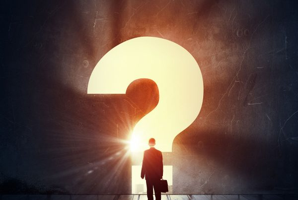 Overcoming doubts when embarking on a career transition