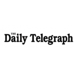 the daily telegraphy